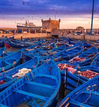 Essaouira un fantastico destino unico