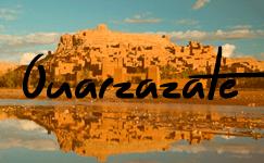Ouarzazate la ciudad mas espectacular del sur de marruecos
