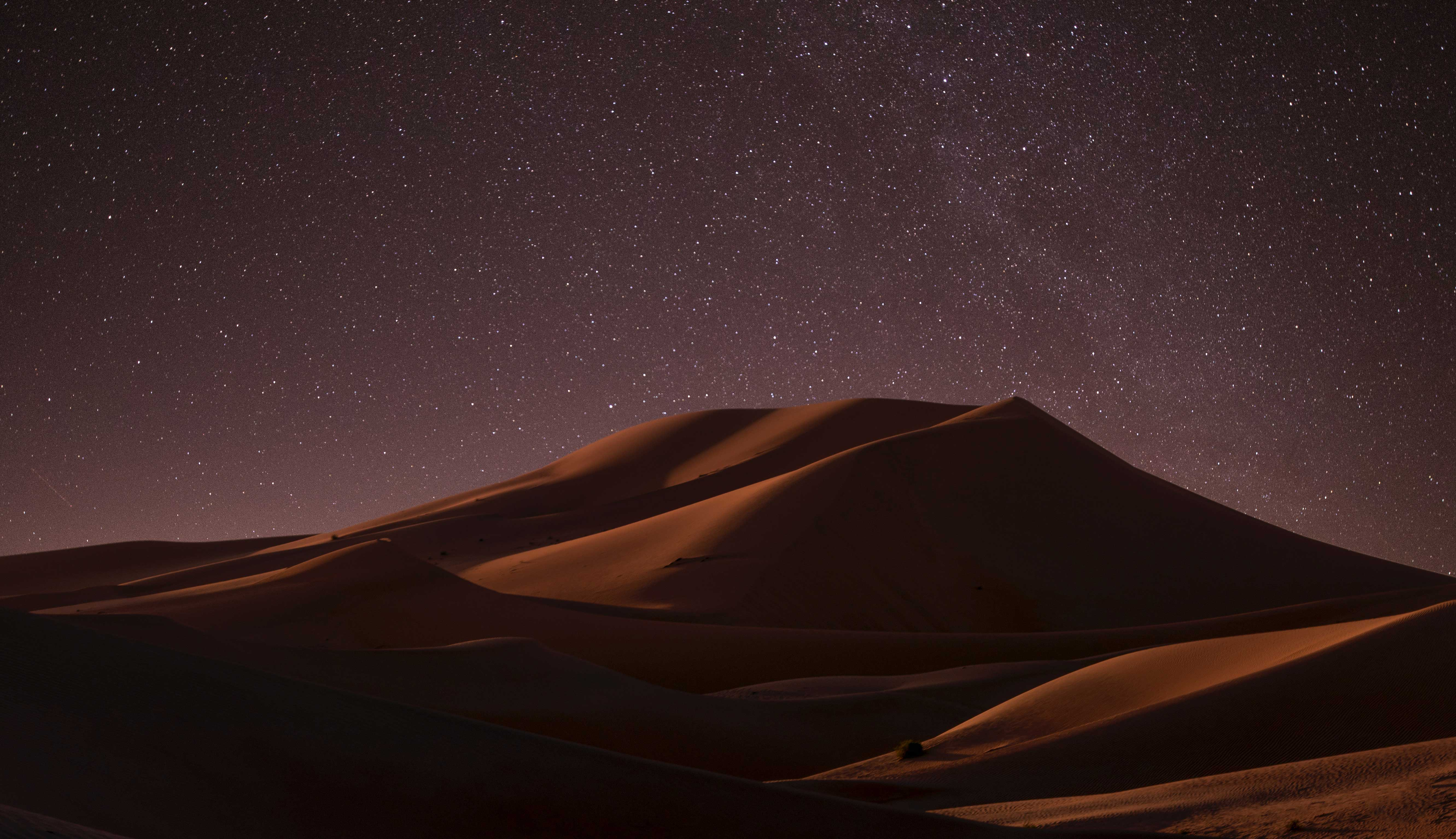Disfruta del desierto de Merzouga