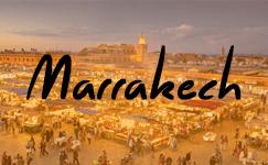 No te puedes perder esta ciudad, es las aclamada de todo Marruecos