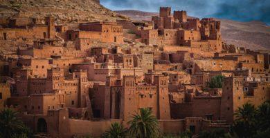 Los 10 mejores lugares qye puedes visitar en Marruecos