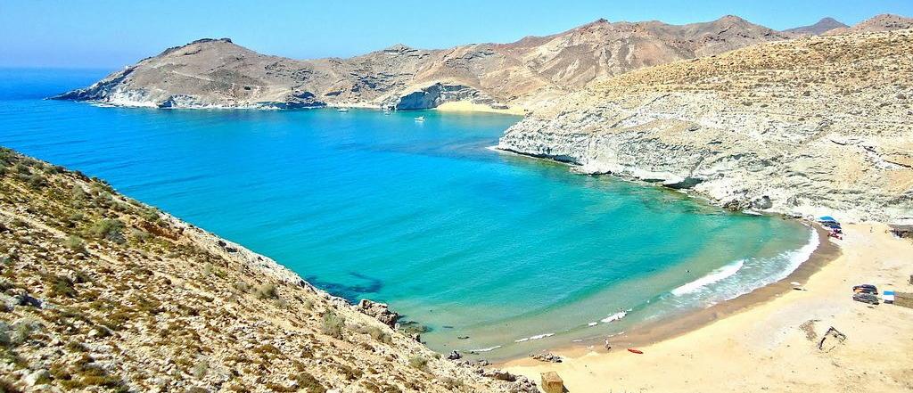 Las 10 mejores playas de Marruecos para 2019