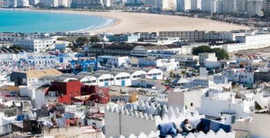 Tanger es la pequeña España de Africa