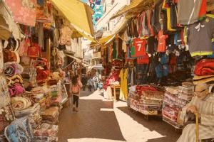 Visitar Tánger es visitar su casco histórico