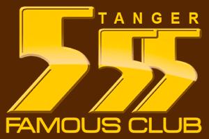 La discoteca 555 es la más grande de toda Africa