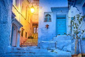Circuitos y ruta de tres días por Marruecos