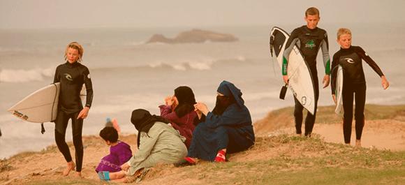 Essaouira, lugar ideal para realizar deportes en el agua