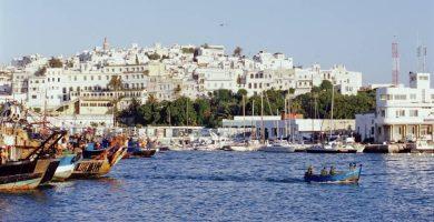 Ruta de 3 días por Marruecos: Tanger - Asilah - Chaouen