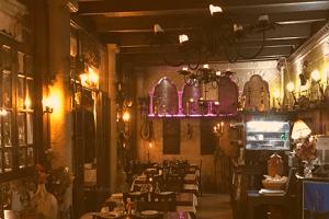 Restaurante la Posada del Hafa