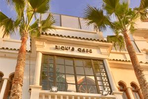 Rick's Cafe de Casablanca, Marruecos
