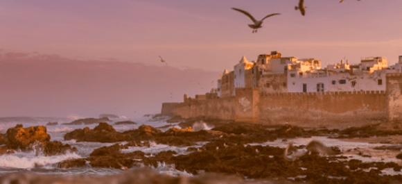 Hay otros destinos en Marruecos que no puedes dejar escapar