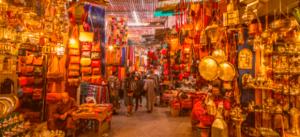 Visita Marrakech durante tu estancia por Marruecos de 15 dias