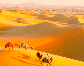 Merzouga - Ruta 15 dias por Marruecos