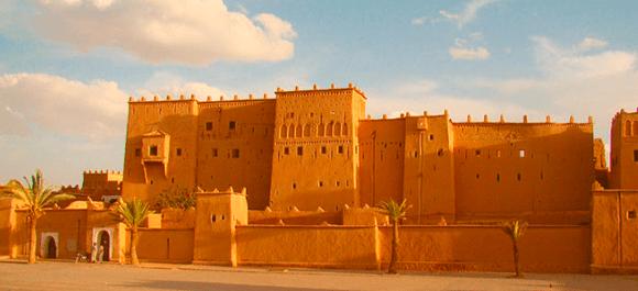 Ouarzazate - Viaje a Marruecos durante 15 dias