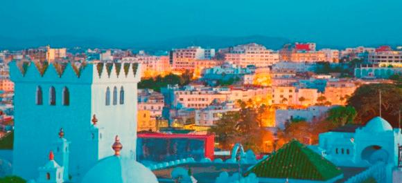Tanger en tu circuito por Marruecos de 15 dias