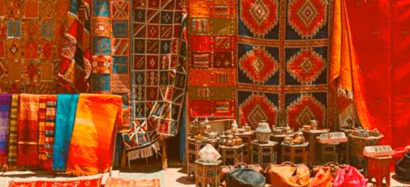 No puedes hacer una ruta de 15 dias por Marruecos sin visitar el norte de Marruecos