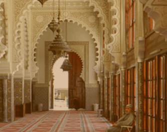 Ruta por Marruecos de 7 dias
