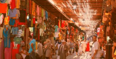 Los mejores consejos para viajar a Marruecos