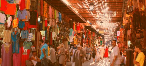 Marrakech - Marruecos