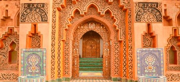 Si realizas un circuito por Marruecos, ten en mente visitar la ouarzazate
