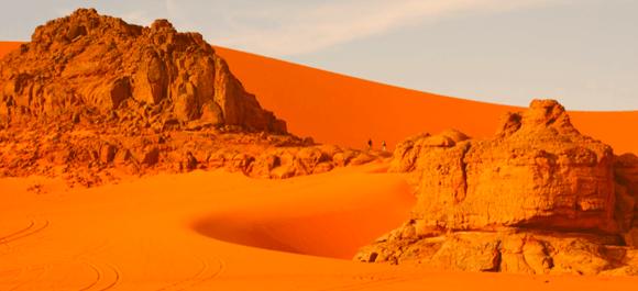 Zagora, la puerta del desierto marroquí