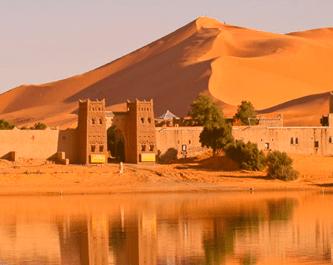 Disfruta de una ruta de 9 dia por Marruecos, pasando por las mejores ciudades marroquies