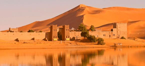 Ruta de 9 días por Marruecos