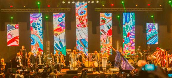 Festival de Gnaoua - Marruecos