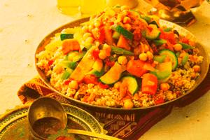 Mis consejos sobre la comida para tu viaje a Marruecos