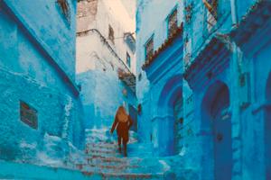 Es seguro viajar a Marruecos - Mi consejo sobre la seguridad en Marruecos