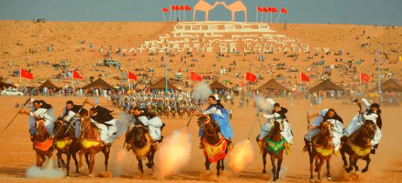 Conozca los festivos en Marruecos antes de visitar este pais
