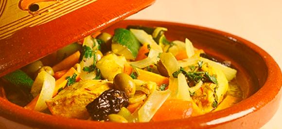 La gastronomía de Marruecos es la segunda mejor del mundo según Worldsim