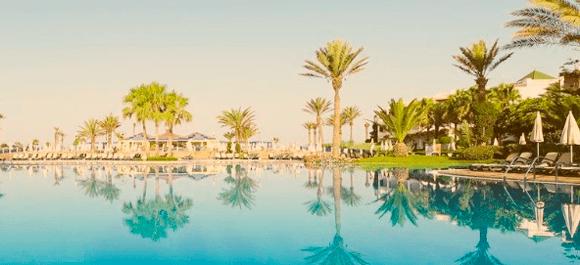 Hoteles 4 estrellas en Marruecos