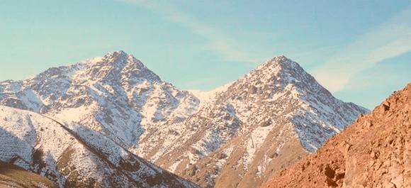 Los 10 Parques Nacionales de Marruecos