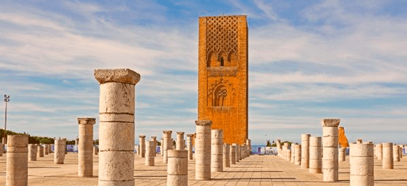 Rabat, el último resquicio de Marruecos