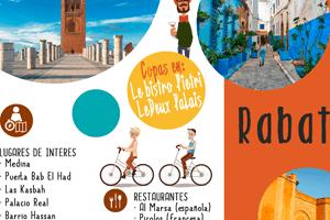 Guia para Rabat GRATIS