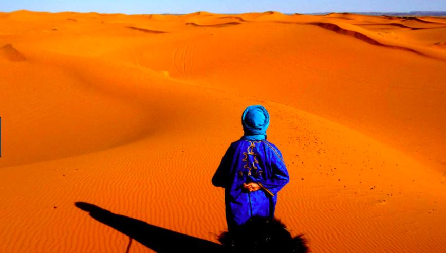 El clima de Marruecos, la mejor época para viajar