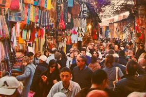Consejos par viajar a Marrucos - ¿Qué idioma se habla en Marruecos?