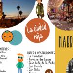 Guía gratis de Marrakech