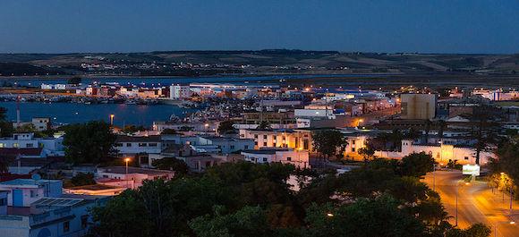 Larache Marruecos, es uno de los destinos en verano más frecuentado por los locales para disfrutar de la playa y de sus vacaciones