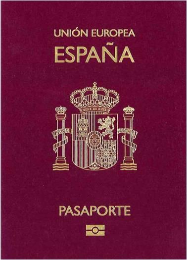 Visado y pasaporte en vigor para tu viaje a Marruecos