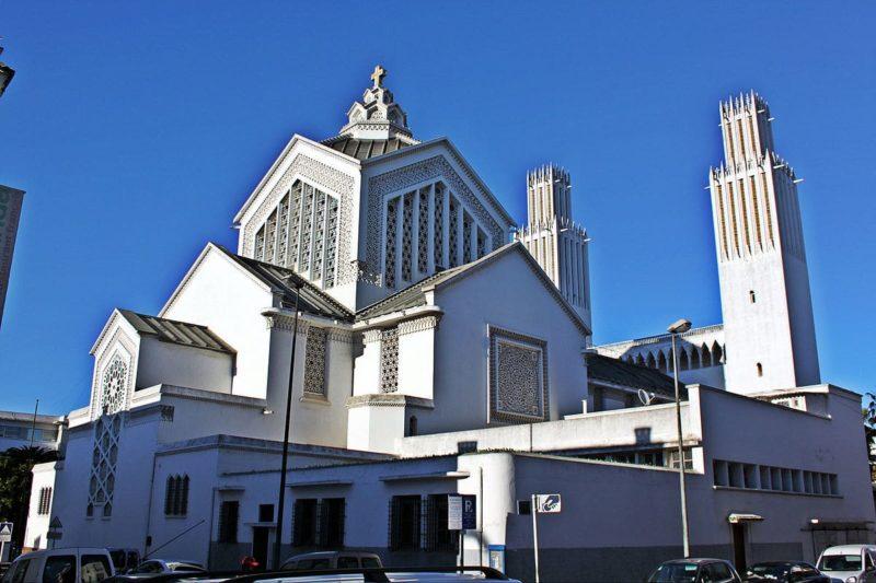 Catedral de San Pedro Rabat