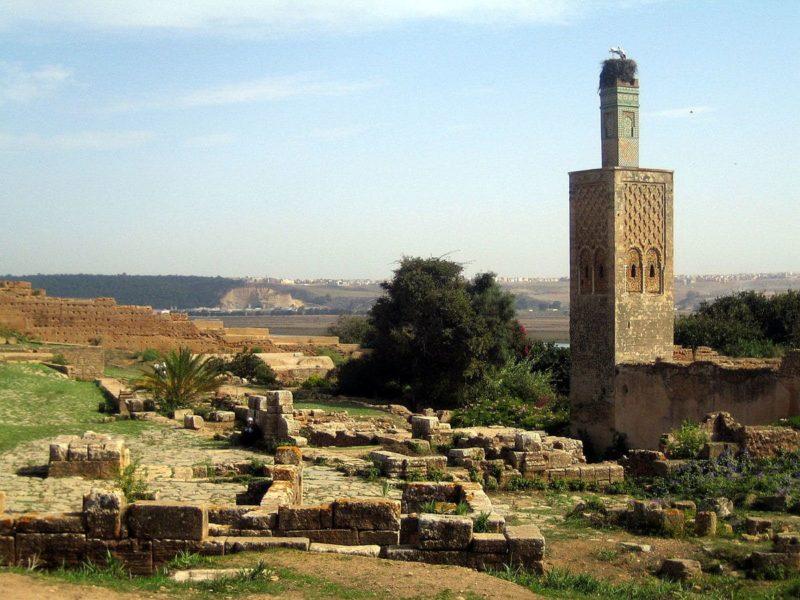 Las 7 cosas esenciales que hay que hacer en Rabat