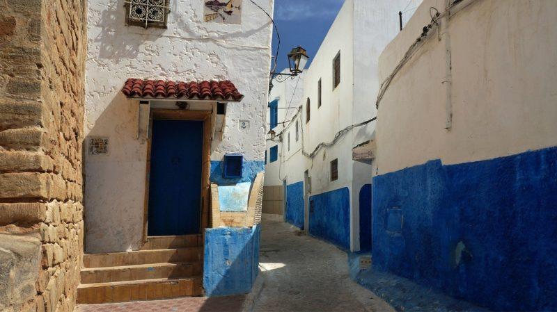 Lawdaya Rabat