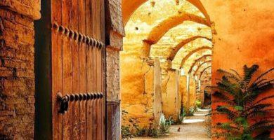 Meknes en el TOP 10 a visitar en Marruecos