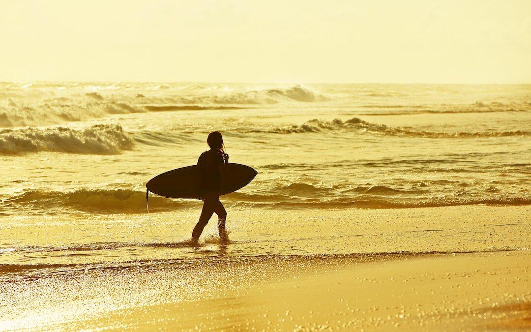 Los 10 mejores lugares para hacer surf en Marruecos y camp